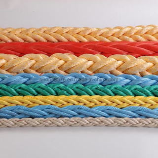 PP Rope/PE Rope/Polyester Rope/Nylon Rope/Hmwpe Rope