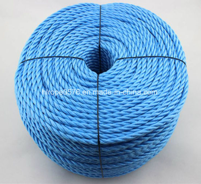 Super Strong 3 Strand Dan Line Hawser Rope