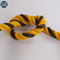 Tiger Rope PE Rope Polyethylene Twisted Rope Tiger Rope