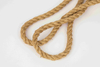 High Density Factory Wholesale 3/4 Strand Natural Jute Rope