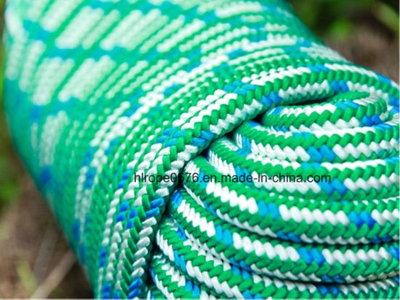 Good Quality Pet Double Braided Rope