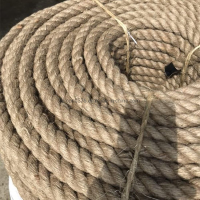 Garden Packing Sisal Rope Hemp Rope Jute Rope