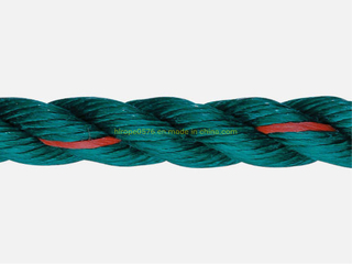 Chinese 3 Strand 40mm Polypropylene Rope