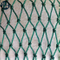 China Supply PP PE Polyester Nylon Fishing Net