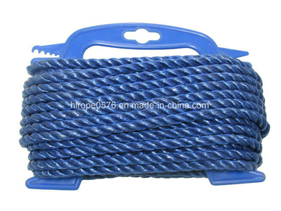 3 Strand Polypropylene Rope UV/Gl/RS/Dnv/Nk/BV/ABS