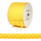 Yellow Polypropylene Rope Braided Poly Cord Strong String Camping Sailing Yacht