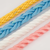 Polypropylene Rope Twisted Rope for Agricultural Rope/PP Rope