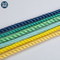 Colorful 3 Strand Polypropylene PP Danline Marine Rope for Mooring
