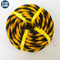 3 Strand Colorful Marine Rope PE Rope for Mooring and Fishing