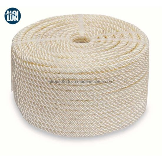 Factory Wholesale Nylon Rope Polyester Rope