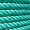 8/12 Strand Hawser Polypropylene Polysteel Marine Towing for Mooring Rope