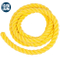 High Quality 3/8/12 -Strand Polypropylene PP/PE Twist Danline Nylon Polyamide Used Ship Rope