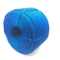 8mm 3 Strand Softline Multifilament Rope Royal Blue X 10 Metre Length