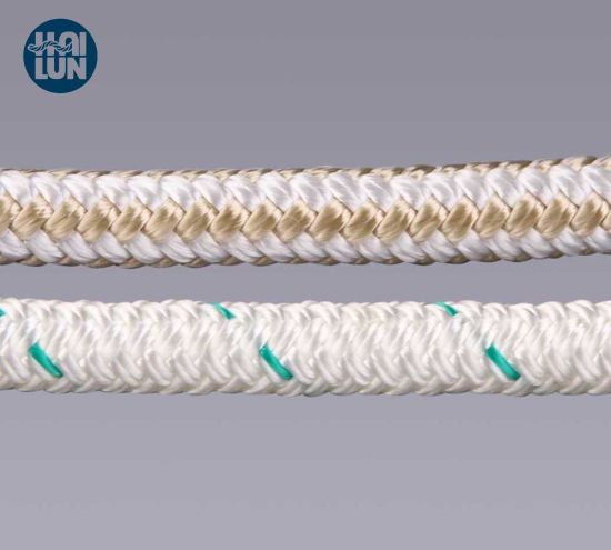 Impa High Resistance Performance Nylon Synthetic Fiber Rope