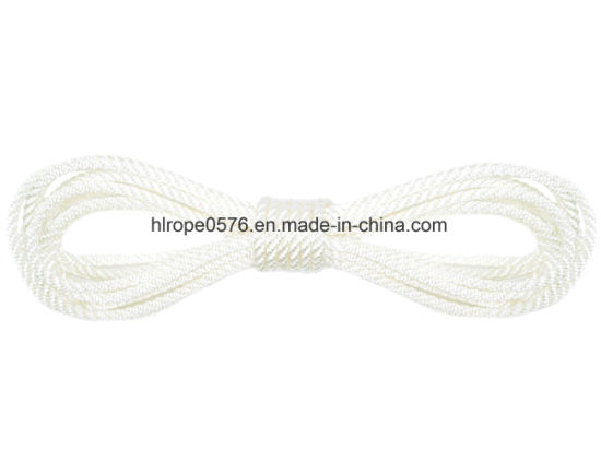 Nylon Line Three Strands of Rope Mooring Rope