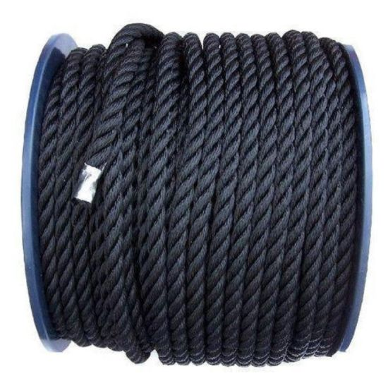 High Quality Polyester Rope Marine Rope for Mooring and Fishing