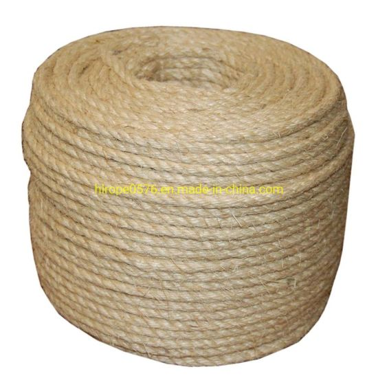 1 in. X 371 FT. Twisted Sisal Rope