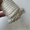 4.8mm 15m 3strand Polyester Braided Rope