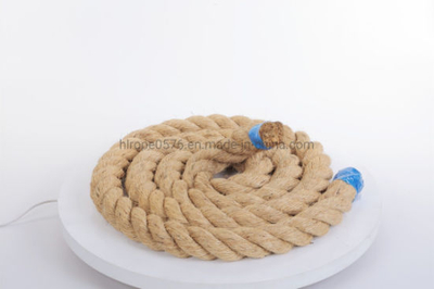 Natural Sisal Rope for The Packing Safe Ladder