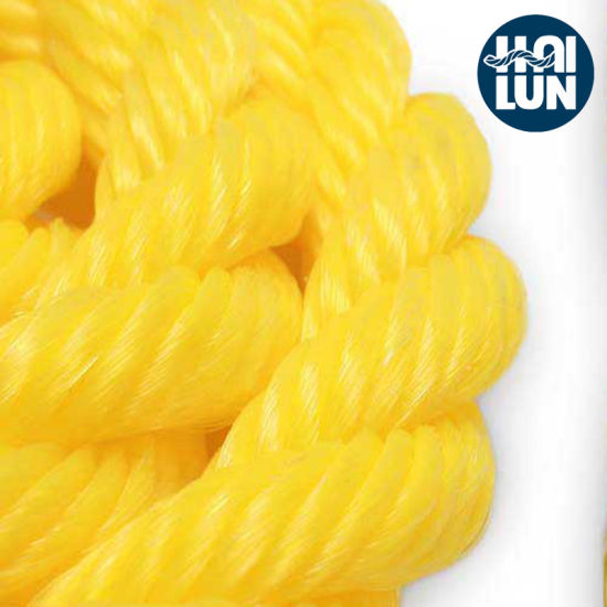 Ship Use Marine Polypropylene Rope