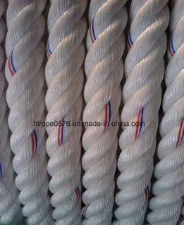 High Quality 4 Strand PP Rope Manufacturer Exporter in China
