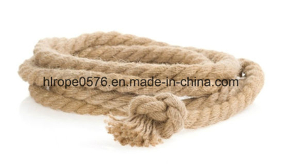 Manila Rope/ Natura/ White High Quality Sisal Rope Packing Rope