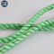 Colorful 3-Strand PP Rope Polypropylene Rope Hawser and Mooring Rope