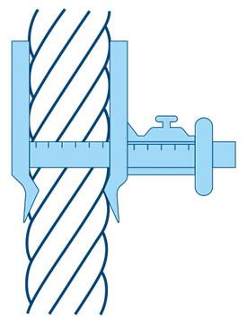 Size: Diameter,Circumference