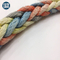 Colourful PP Boat Rope Made From Recycle Material