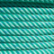 Factory 3strand Green PP Rope Polypropylene Rope Marine Rope for Fishing and Mooring