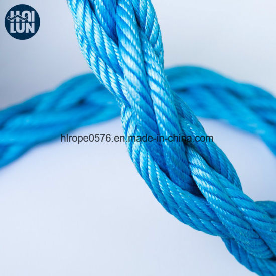Strong Steel Wire Rope Combination Rope for Mooring