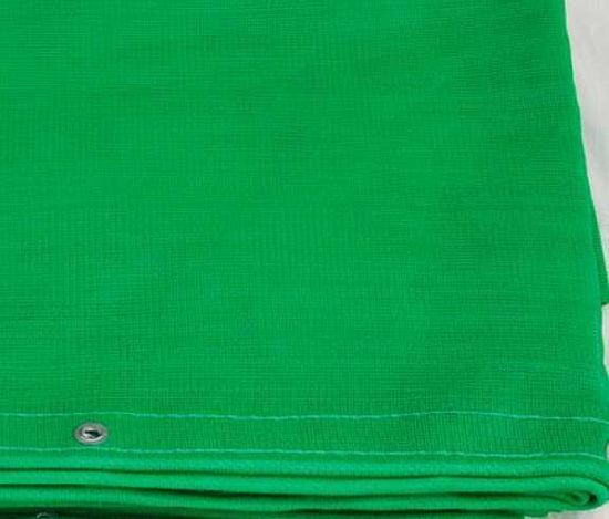 Green PE Plastic Buliding Shade Safety Net for Construction