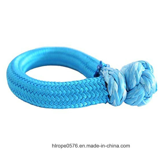 High Quality UHMWPE Rope for Naval Vessel