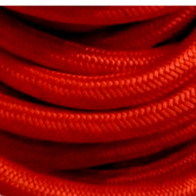 UHMWPE Double Braided Rope for Underwater Traction Rope