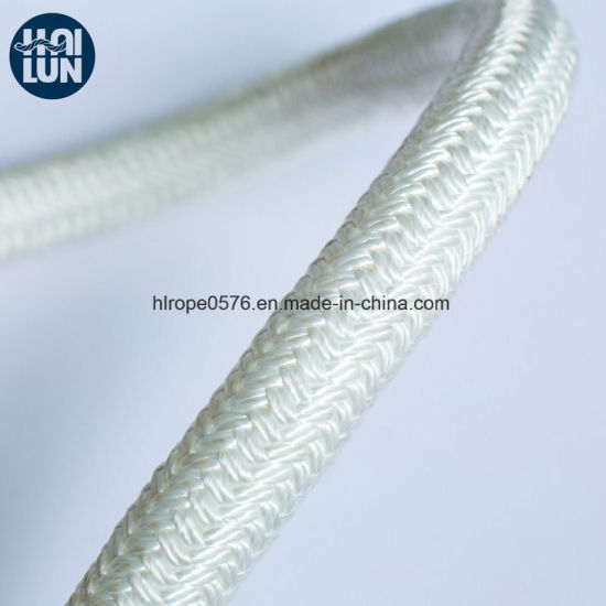 Dynamic PP Multifilament Hawser Rope